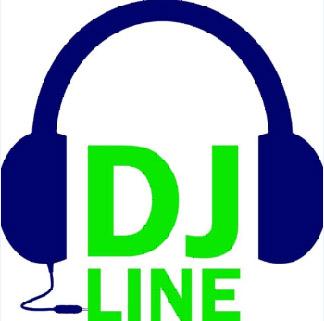DJ Line Logo